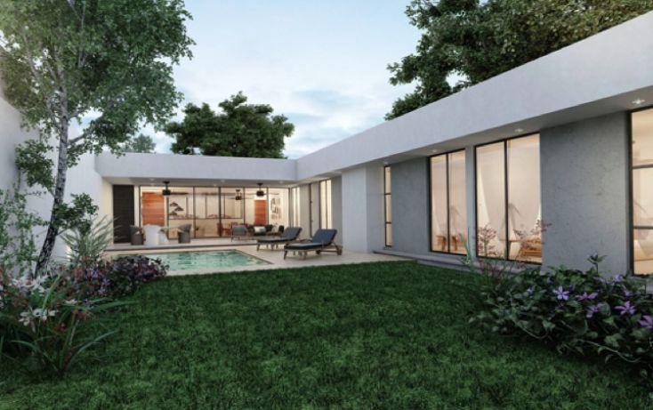 Foto de casa en condominio en venta en, temozon norte, mérida, yucatán, 1604212 no 03