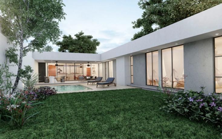 Foto de casa en venta en  , temozon norte, mérida, yucatán, 1604212 No. 03