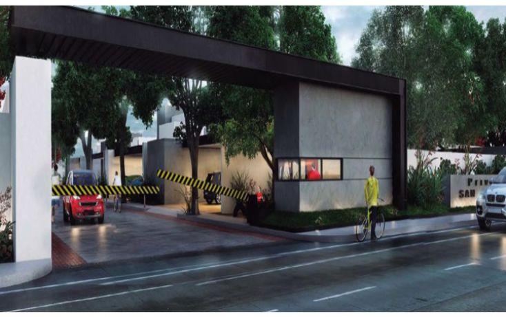 Foto de casa en condominio en venta en, temozon norte, mérida, yucatán, 1604212 no 04