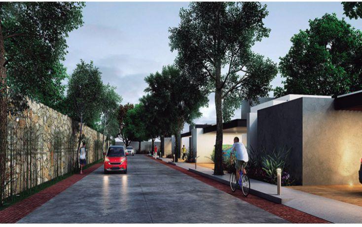 Foto de casa en condominio en venta en, temozon norte, mérida, yucatán, 1604212 no 05