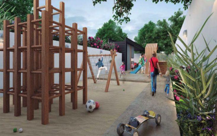 Foto de casa en condominio en venta en, temozon norte, mérida, yucatán, 1604212 no 06