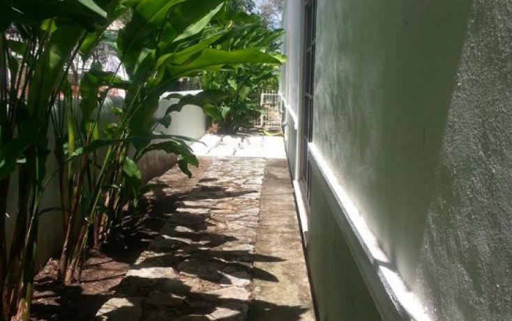 Foto de casa en condominio en venta en, temozon norte, mérida, yucatán, 1604800 no 11