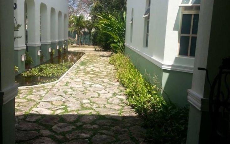 Foto de casa en condominio en venta en, temozon norte, mérida, yucatán, 1604800 no 16