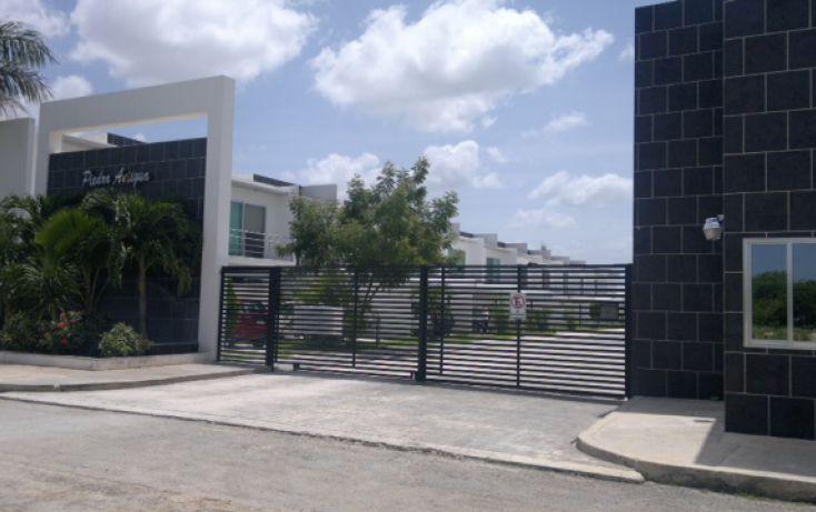 Foto de casa en renta en, temozon norte, mérida, yucatán, 1621332 no 01