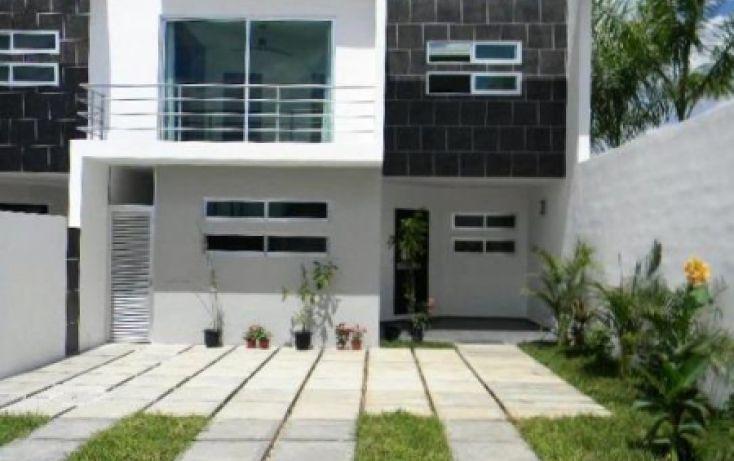 Foto de casa en renta en, temozon norte, mérida, yucatán, 1621332 no 02