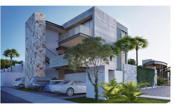 Foto de casa en venta en  , temozon norte, m?rida, yucat?n, 1621552 No. 02