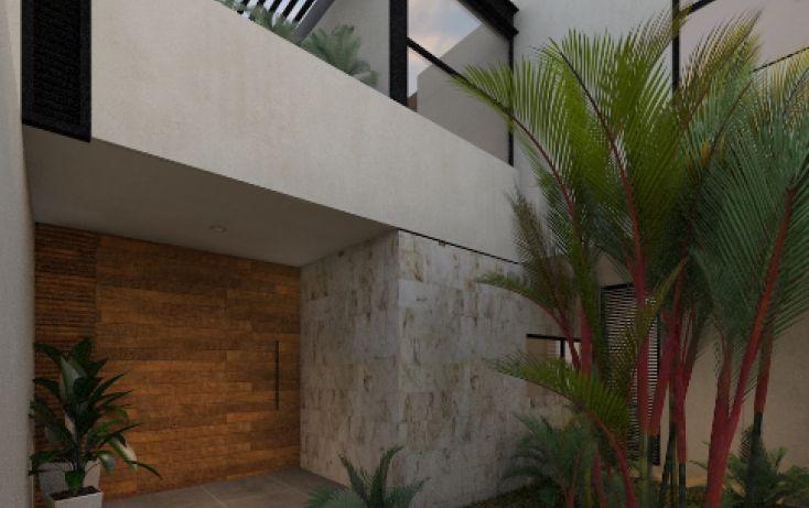 Foto de casa en venta en, temozon norte, mérida, yucatán, 1627670 no 02