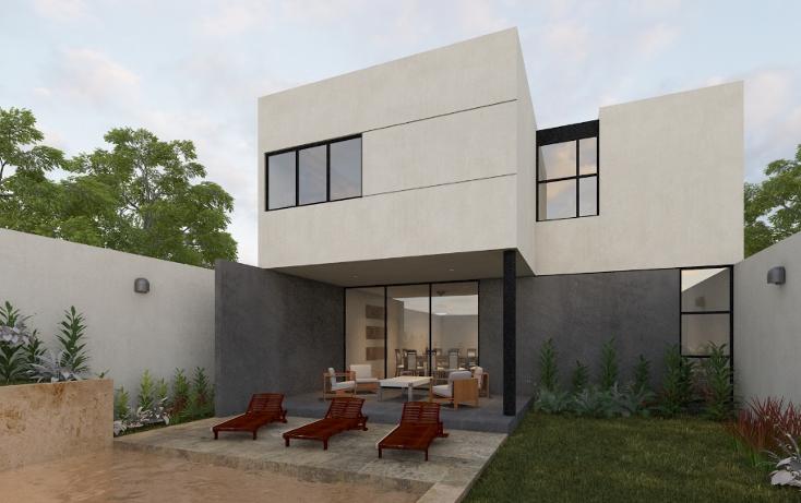 Foto de casa en venta en  , temozon norte, m?rida, yucat?n, 1627670 No. 03