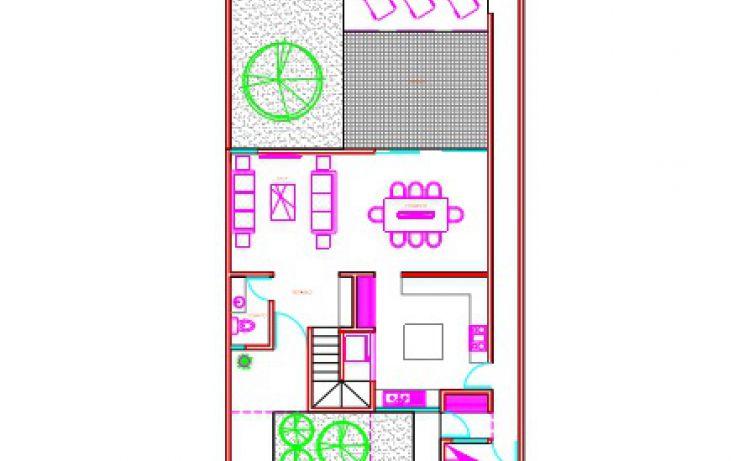 Foto de casa en venta en, temozon norte, mérida, yucatán, 1627670 no 06