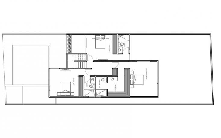 Foto de casa en venta en, temozon norte, mérida, yucatán, 1627670 no 07