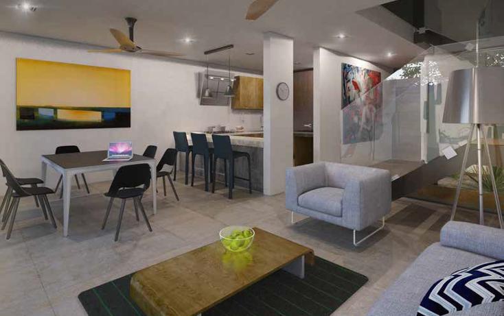 Foto de casa en venta en  , temozon norte, mérida, yucatán, 1630704 No. 03