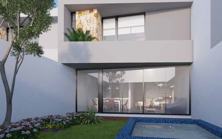Foto de casa en venta en  , temozon norte, mérida, yucatán, 1630704 No. 04