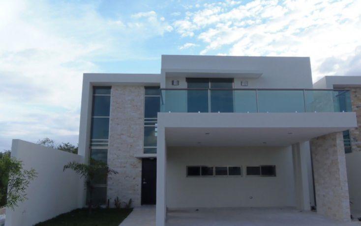 Foto de casa en venta en, temozon norte, mérida, yucatán, 1631708 no 01