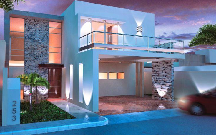 Foto de casa en venta en, temozon norte, mérida, yucatán, 1631708 no 02