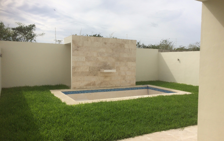 Foto de casa en venta en  , temozon norte, mérida, yucatán, 1631708 No. 14