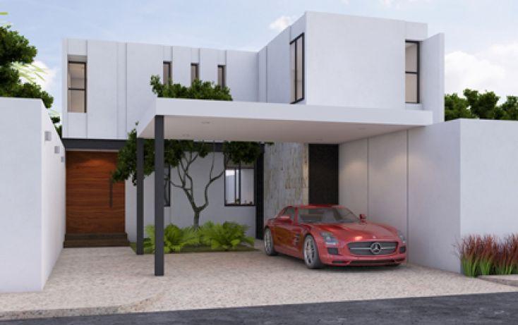 Foto de casa en venta en, temozon norte, mérida, yucatán, 1631832 no 01