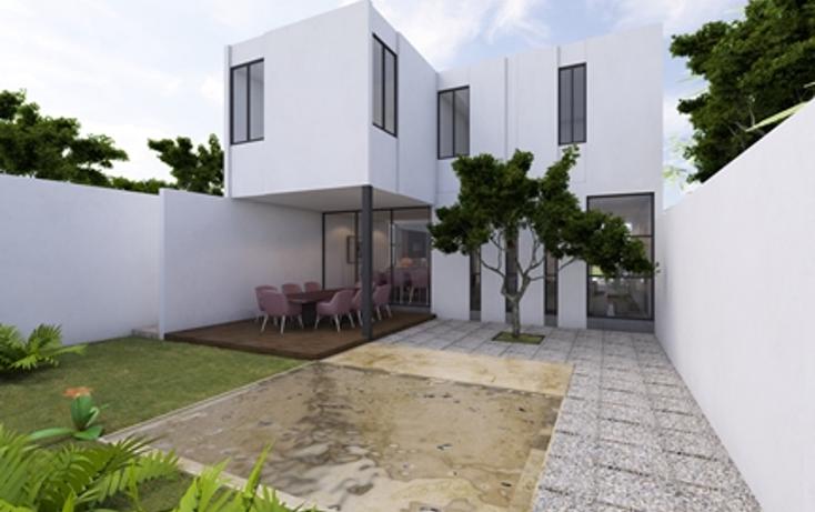 Foto de casa en venta en  , temozon norte, mérida, yucatán, 1631832 No. 02