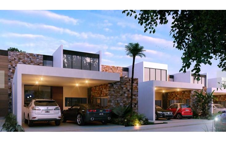 Foto de casa en venta en  , temozon norte, mérida, yucatán, 1631986 No. 03