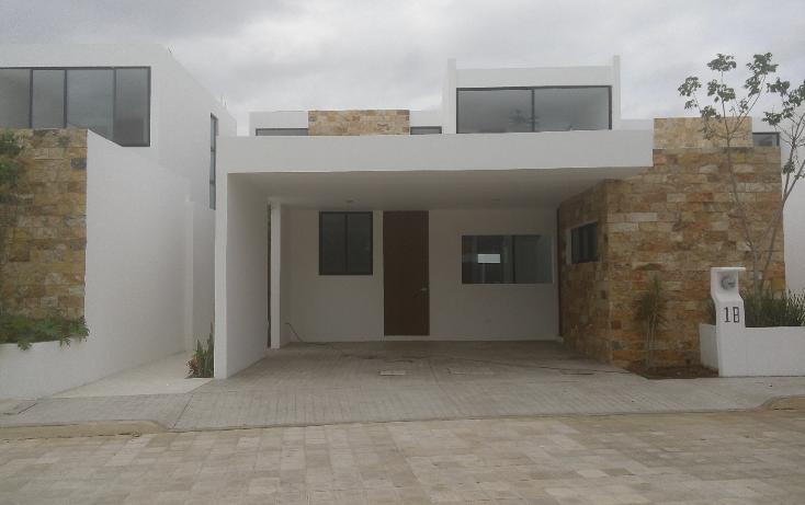 Foto de casa en venta en  , temozon norte, mérida, yucatán, 1631986 No. 04