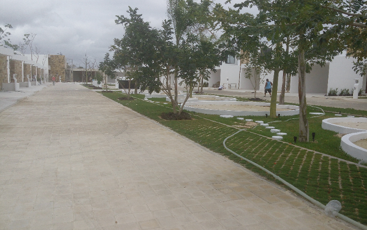 Foto de casa en venta en  , temozon norte, mérida, yucatán, 1631986 No. 05