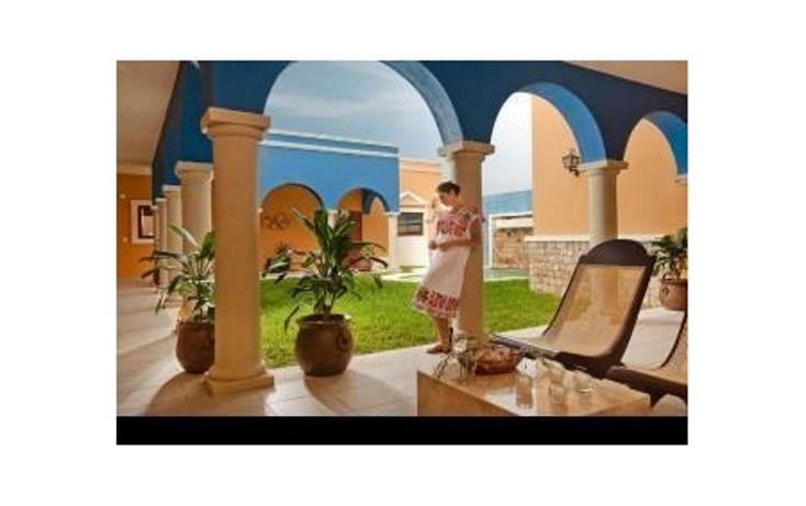 Foto de casa en venta en  , temozon norte, mérida, yucatán, 1632628 No. 02