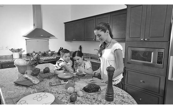 Foto de casa en venta en  , temozon norte, mérida, yucatán, 1632628 No. 04