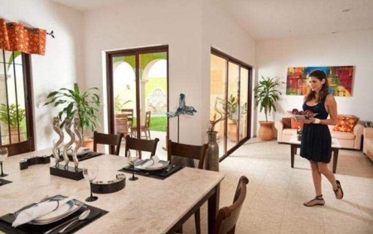 Foto de casa en venta en  , temozon norte, mérida, yucatán, 1632628 No. 05