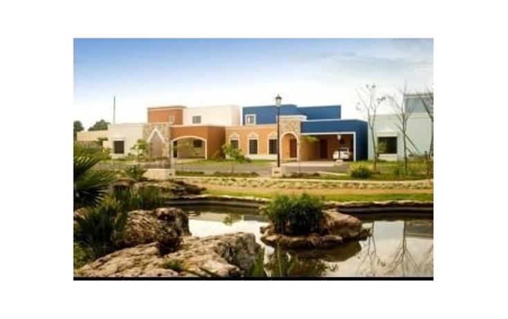 Foto de casa en venta en  , temozon norte, mérida, yucatán, 1632628 No. 07