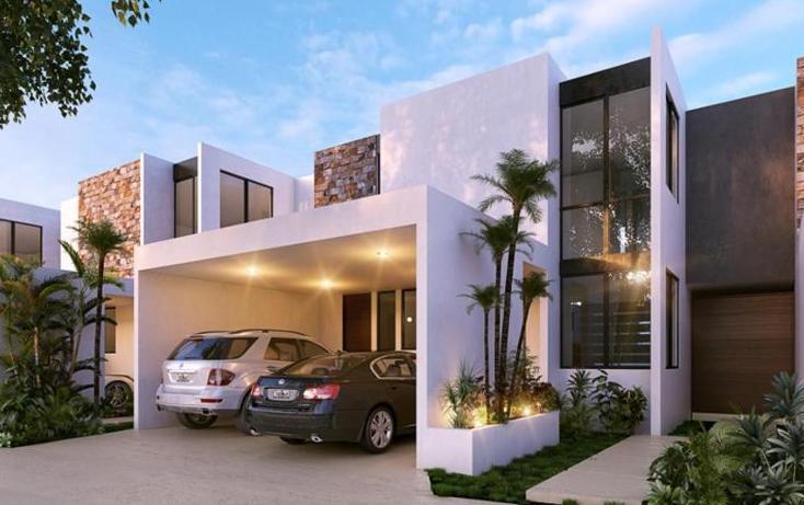 Foto de casa en condominio en venta en, temozon norte, mérida, yucatán, 1633004 no 01