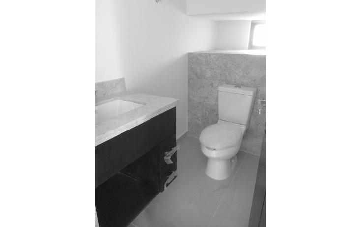 Foto de casa en venta en  , temozon norte, mérida, yucatán, 1637606 No. 09