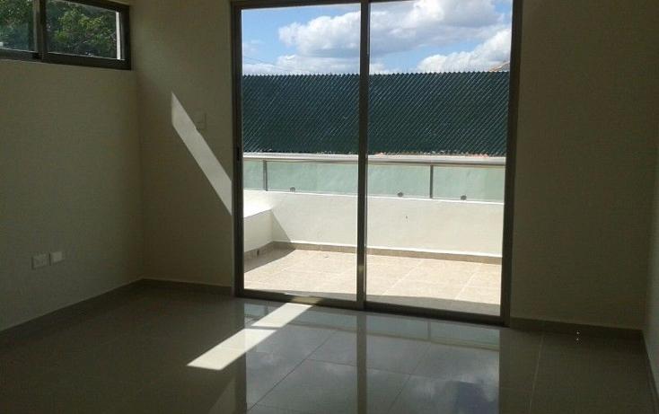 Foto de casa en venta en  , temozon norte, mérida, yucatán, 1637606 No. 13