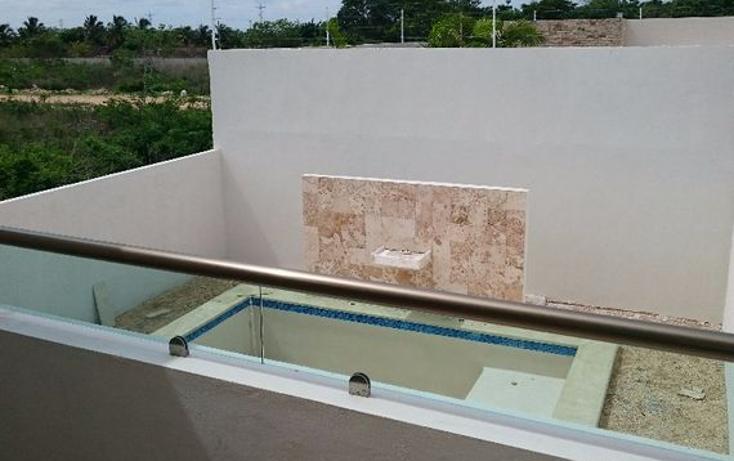 Foto de casa en venta en  , temozon norte, mérida, yucatán, 1637606 No. 16