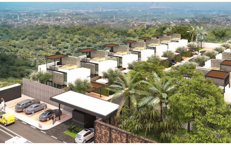 Foto de casa en venta en  , temozon norte, mérida, yucatán, 1639862 No. 04