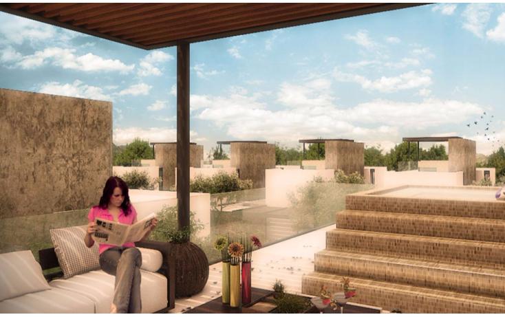 Foto de casa en venta en  , temozon norte, mérida, yucatán, 1639862 No. 08