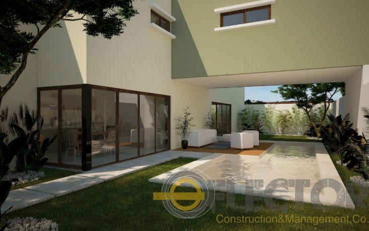 Foto de casa en condominio en venta en, temozon norte, mérida, yucatán, 1640150 no 02