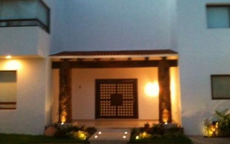 Foto de casa en venta en  , temozon norte, mérida, yucatán, 1640225 No. 02