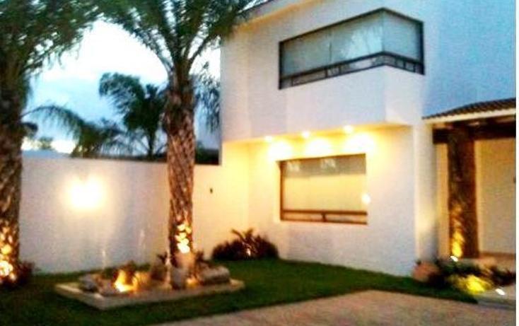 Foto de casa en venta en  , temozon norte, mérida, yucatán, 1640225 No. 03