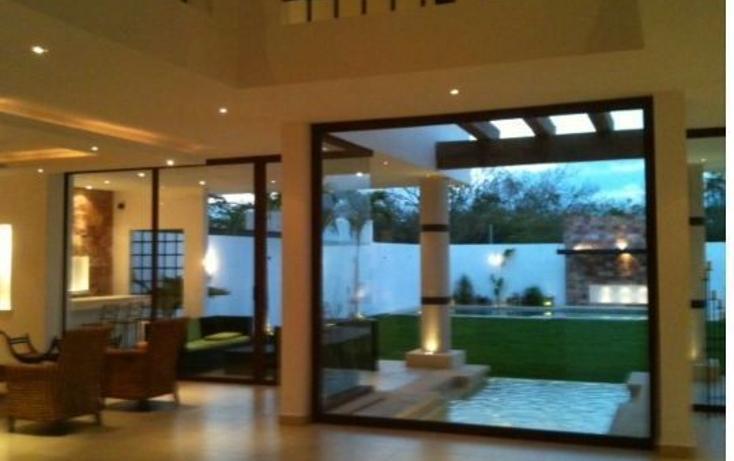 Foto de casa en venta en  , temozon norte, mérida, yucatán, 1640225 No. 04