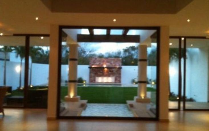 Foto de casa en venta en  , temozon norte, mérida, yucatán, 1640225 No. 05
