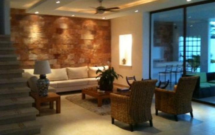 Foto de casa en venta en  , temozon norte, mérida, yucatán, 1640225 No. 06