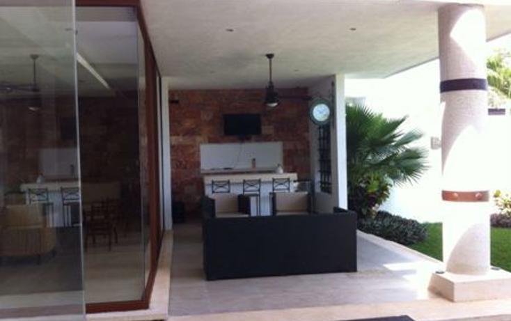 Foto de casa en venta en  , temozon norte, mérida, yucatán, 1640225 No. 08