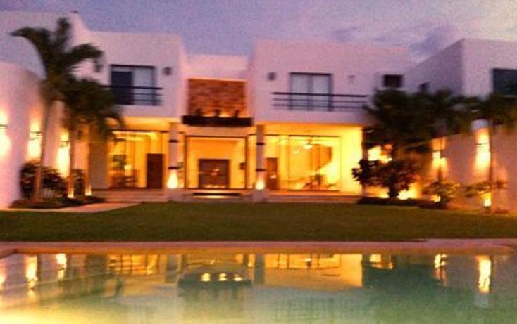 Foto de casa en venta en  , temozon norte, mérida, yucatán, 1640225 No. 09