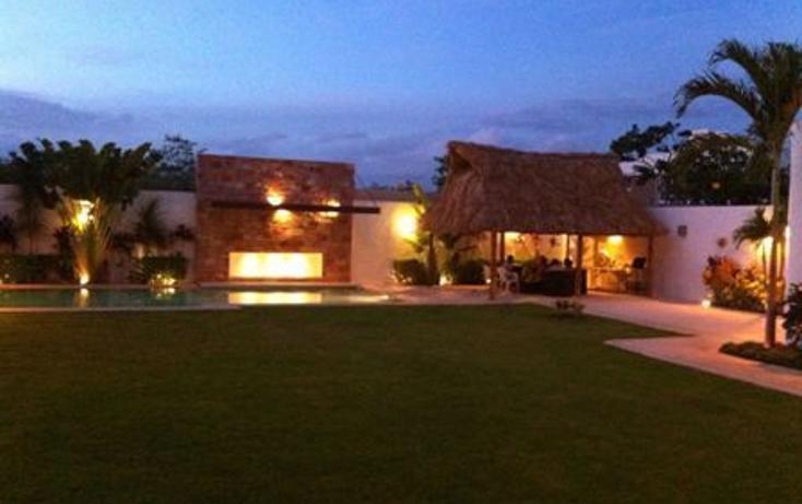Foto de casa en venta en  , temozon norte, mérida, yucatán, 1640225 No. 10