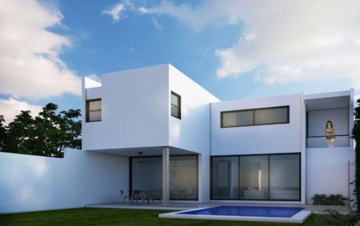 Foto de casa en venta en, temozon norte, mérida, yucatán, 1640480 no 05