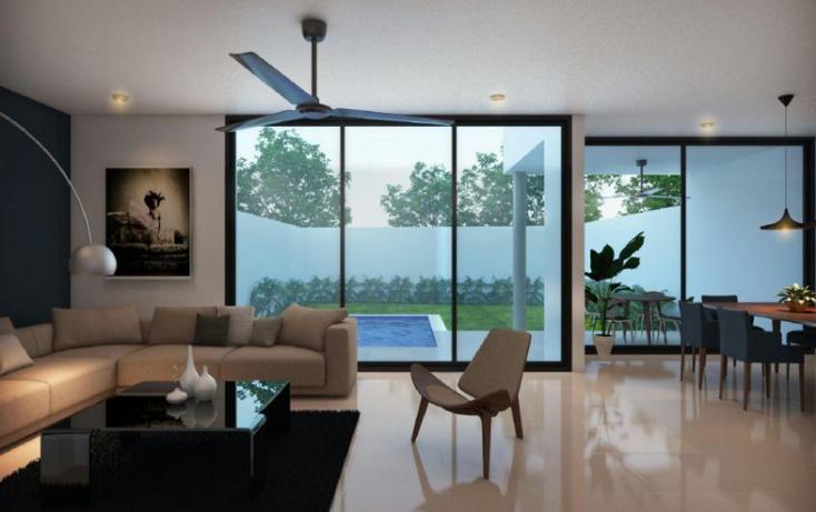 Foto de casa en venta en  , temozon norte, m?rida, yucat?n, 1640480 No. 06
