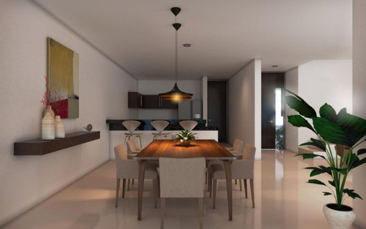 Foto de casa en venta en  , temozon norte, m?rida, yucat?n, 1640480 No. 07