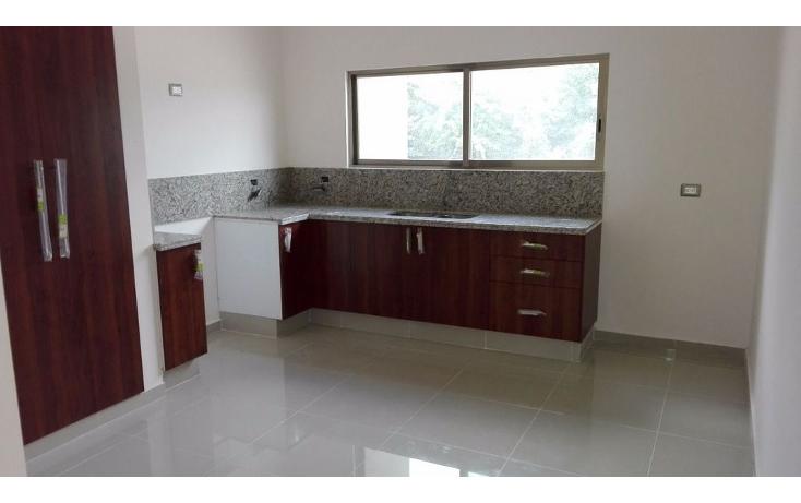 Foto de casa en venta en  , temozon norte, mérida, yucatán, 1641866 No. 05