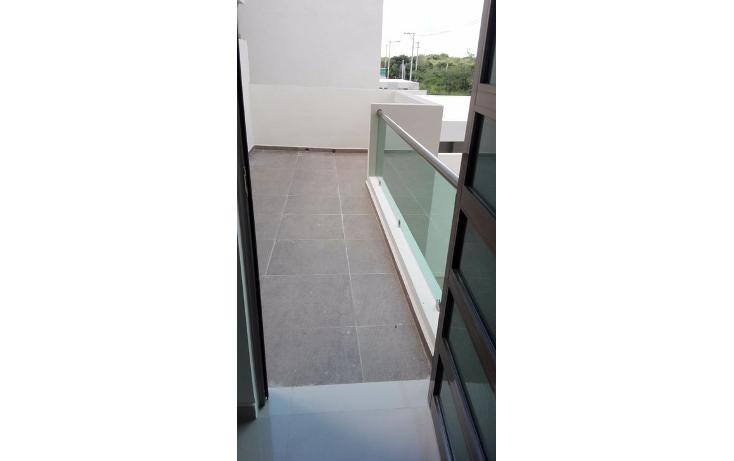 Foto de casa en venta en  , temozon norte, mérida, yucatán, 1641866 No. 19