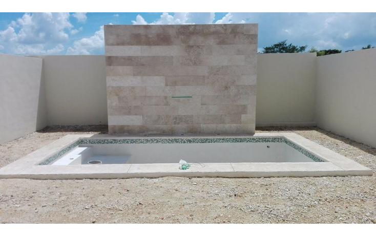 Foto de casa en venta en  , temozon norte, mérida, yucatán, 1641866 No. 23