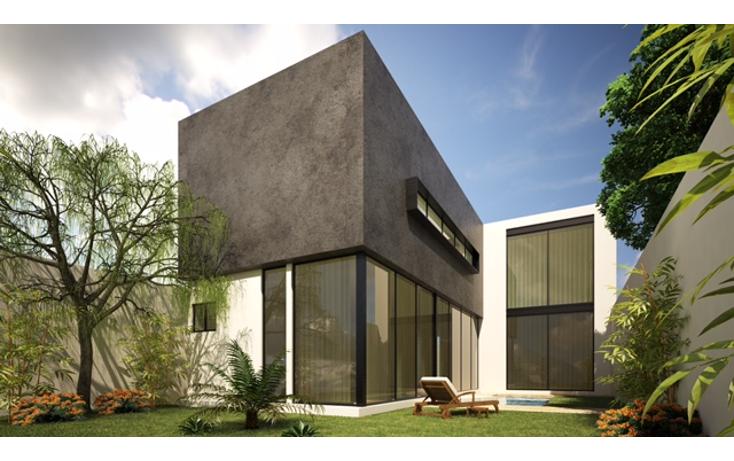 Foto de casa en venta en  , temozon norte, mérida, yucatán, 1642208 No. 02